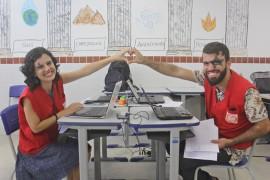 RicardoPuppe Caravana6 270x180 - Em Mamanguape: Ricardo participa da Caravana do Coração e destaca importância do voluntariado