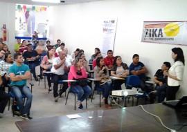 agevisa reune 60 municipios para capacitacao em guarabira 2 270x191 - Agevisa reúne mais de 60 municípios para capacitação em Guarabira