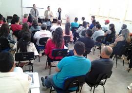 agevisa reune 60 municipios para capacitacao em guarabira 5 270x191 - Agevisa reúne mais de 60 municípios para capacitação em Guarabira