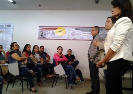 agevisa reune 60 municipios para capacitacao em guarabira 7 270x191 - Agevisa reúne mais de 60 municípios para capacitação em Guarabira