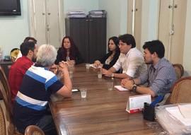 iphaep audiencia com CMJP 2 270x191 - Iphaep discute revitalização e adequação da sede Câmara de João Pessoa