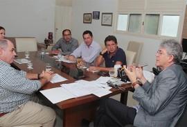 ricardo reune com receita e energisa foto jose marques 1 270x183 - Ricardo é convidado pela Energisa para participar do maior evento do setor de energia elétrica do país