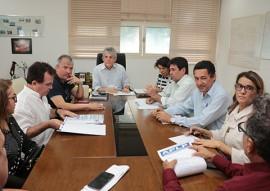 ricardo reuniao com APLP foto francisco franca 1 270x191 - Ricardo anuncia concurso público para professores durante encontro com APLP