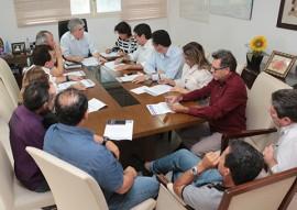 ricardo reuniao com APLP foto francisco franca 4 270x191 - Ricardo anuncia concurso público para professores durante encontro com APLP