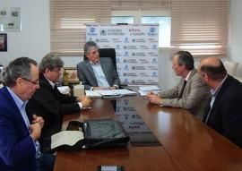 ricardo reuniao com banco mundial foto jose marques 3 270x191 - Ricardo discute retomada do projeto Cooperar e financiamento para obras hídricas com Banco Mundial