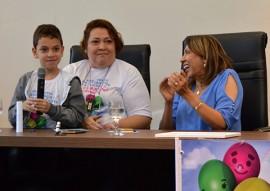 sec de desenvolvimento humano participa de evento dos 27 anos do eca fotos Luciana Bessa 1 270x191 - Sedh aponta ações do Governo em benefício das crianças e adolescentes em evento de aniversário do ECA