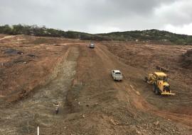 sec de recursos hidricos construcao de barragem 1 270x191 - Plano hídrico do Estado constrói cinco barragens e prevê mais cinco