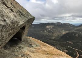 sec do meio ambiente serra de teixeira esta apta para criacao de parque 6 270x191 - População vai avaliar proposta de criação do Parque Nacional da Serra de Teixeira
