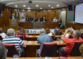 sedh audiencia publica sobre o trafico de pessoas fotos Luciana Bessa 4 270x191 - Governo participa de audiência para discutir o tráfico de pessoas na Câmara Municipal