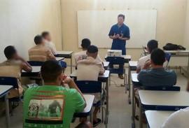 sedh investe nos socioeducandos da fundac 4 270x183 - Governo investe na qualificação profissional dos socioeducandos da Fundac