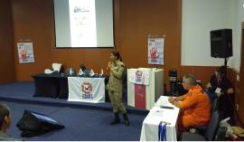 simposio2 270x157 - Simpósio Brasileiro de Salvamento Aquático abrirá prazo para submissão de trabalhos