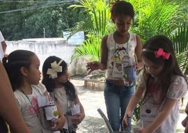 """sudema promove ferias ecologicas para criancas 10 270x191 - Sudema promove """"Férias Ecológicas"""" para conscientização de crianças"""