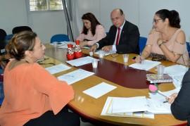 07 08 2017 Reunião com Juízes foto Luciana Bessa 5 270x179 - Governo apresenta ao TJ plano de regionalização do acolhimento de crianças e adolescentes