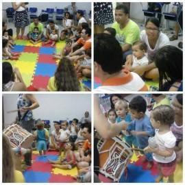 10301123 661909703880701 2126001608393293717 n 270x270 - Inscrições abertas: Cearte ensina música para bebês de zero a três anos