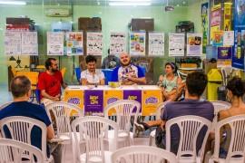 13906651 10209552951276597 7044944946261309370 n 270x180 - 3º Encontro Regional sobre HQ homenageia Luzardo Alves e Cristovam Tadeu em agosto
