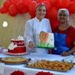 15-08-17 Encerramento do Curso de Culinária  no CSU Mandacaru Foto-Alberto Machado  (9)