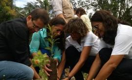 21124722 1931215633758061 1470277408 o 270x164 - PBGás participa de reflorestamento do Parque do Xém- Xém