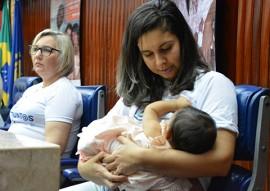 AL homenagea banco de leite do estado 3 270x191 - Banco de Leite Anita Cabral completa 30 anos e recebe homenagem da ALPB