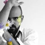 André Morais (Foto de Wigne Nadjare - Arte de Gustavo Seabra) - Copia