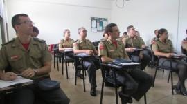 CFO 1 270x151 - Corpo de Bombeiros abre inscrições para o Curso de Formação de Oficiais