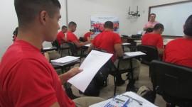 CFO 270x151 - Corpo de Bombeiros abre inscrições para o Curso de Formação de Oficiais