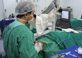 Cirurgias Catarata 2 270x192 - Governo do Estado inicia mutirão de cirurgias de cataratas em Patos
