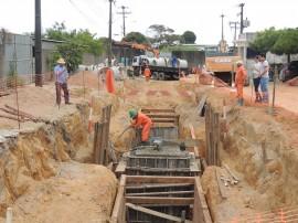 DI Mangabeira 2 270x202 - Governo realiza obras de infraestrutura no Distrito Industrial de Mangabeira