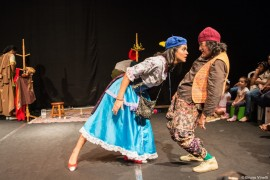 FestaContos 163 270x180 - Projeto Interatos visita programação do Agosto das Letras com teatro, dança e circo