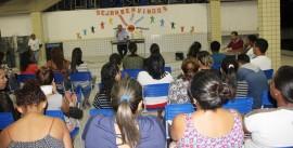 Foto Debate Cenário Politico atual  2OK 270x137 - Cenário político atual brasileiro é tema de debate de escola estadual em João Pessoa