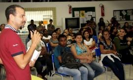 Foto Debate Cenário Politico atual  5 ok 270x163 - Cenário político atual brasileiro é tema de debate de escola estadual em João Pessoa