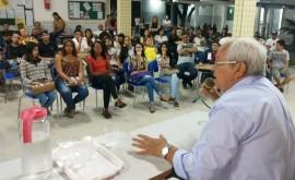Foto Debate cenário politico atual 1 OK 270x165 - Cenário político atual brasileiro é tema de debate de escola estadual em João Pessoa
