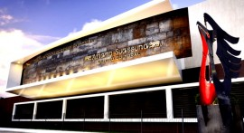 IMAGEM CENTRO CULTURAL ok 270x147 - Encontro de Administradores Tributários da Paraíba começa nesta quarta-feira