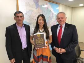 IMG 20170816 WA0004 270x202 - Secretário Nacional de Segurança Pública agenda visita ao Senabom na Paraíba