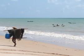 IMG 3509 270x180 - Banhistas podem aproveitar 50 praias do litoral paraibano no fim de semana