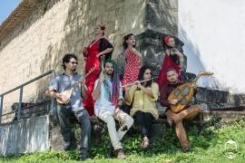 Mosayco Flamenco 2 270x180 - Grupo Mosayco traz música flamenca em única apresentação na Funesc