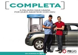 PBgas campanha GNV2