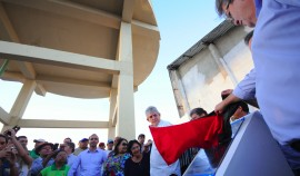 POCINHOS 270x158 - Ricardo inaugura sistema adutor que beneficia 28 mil moradores da região de Pocinhos e São José da Mata