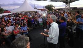 POCINHOS4 270x158 - Ricardo inaugura sistema adutor que beneficia 28 mil moradores da região de Pocinhos e São José da Mata