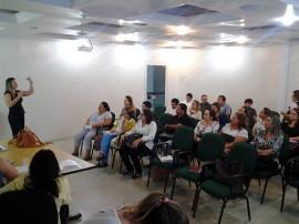 Reunião preparatória à CEVS 01 270x202 - Agevisa apoia conferência e ressalta importância da integração de órgãos de saúde