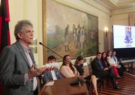 Ricardo assina convenio da iphaep foto jose marques 4 270x191 - Ricardo assina convênios para preservação e promoção do patrimônio histórico e cultural
