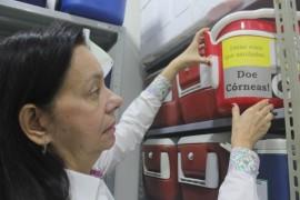 RicardoPuppe Central Transplantes  ww 270x180 - Central realiza 137 transplantes de órgãos e tecidos, entre janeiro e agosto