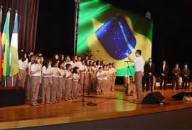 a apresentacao do coral foto walter rafael 3 270x183 - João Azevêdo destaca vocação da Paraíba para inovação, ciência e tecnologia durante abertura de evento