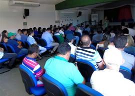 agevisa promove reuniao tecnica em patos 1 270x191 - Agevisa promove reunião técnica em Patos com fiscais e coordenadores de Visas municipais