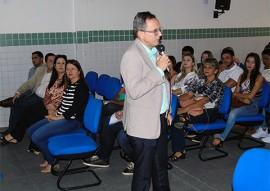 agevisa promove reuniao tecnica em patos 2 270x191 - Agevisa promove reunião técnica em Patos com fiscais e coordenadores de Visas municipais