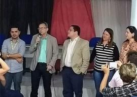 agevisa promove reuniao tecnica em patos 4 270x191 - Agevisa promove reunião técnica em Patos com fiscais e coordenadores de Visas municipais