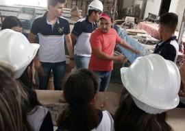 alunos de mineracao participam de aula em mina de quartzito (1)