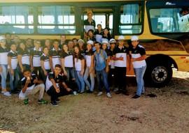 alunos de mineracao participam de aula em mina de quartzito (3)