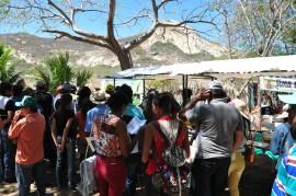 dia de campo3 270x179 - Agricultores conhecem tecnologias em agroecologia e convivência com a estiagem em Dia de Campo
