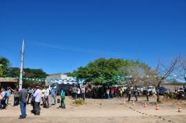 dia de campo5 270x179 - Agricultores conhecem tecnologias em agroecologia e convivência com a estiagem em Dia de Campo