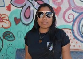 diretora do julia maranhão mirtes da silva foto joao francisco 270x191 - Reeducandasdoam cabelos para mulheres com câncer